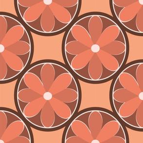 Mod Flowers Terra