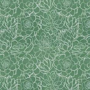 Floral / Mascarpone