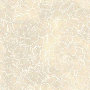 Flower / Mascarpone