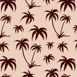 Palm Tree  Neutral