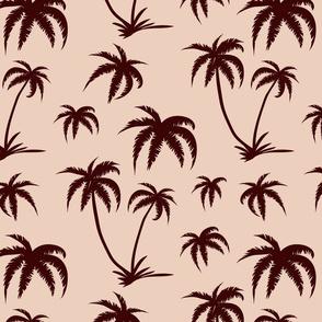 Palm Tree  Neutral
