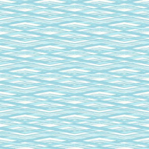 Light Blue Angled Geo Texture