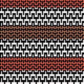 Modern Stripe