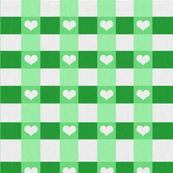 Emerald Comfort