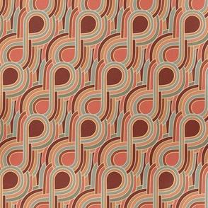 Geometric / Bohemian