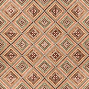 Geometric 2 / Bohemian