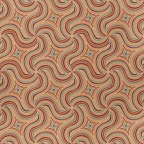 Geometric 4 / Bohemian