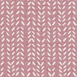 clover mudcloth fabric - sfx1718 - mudcloth fabric, nursery fabric, baby fabric, earth toned fabric, nursery fabric, baby