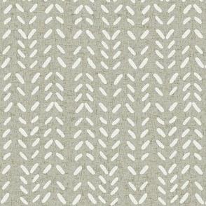 sage chevron - sage fabric, sfx0110, sage fabric, nursery fabric, modern chevron, baby quilt fabric, nursery bedding
