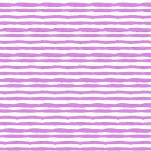 Little Paper Straws in Lilac