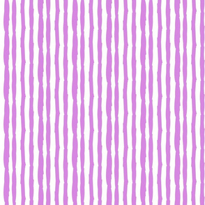 Little Paper Straws in Lilac Vertical