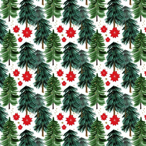 Small Scale Scattered Tree Coordinate