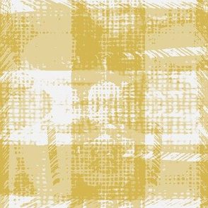 modern plaid texture light yellow white