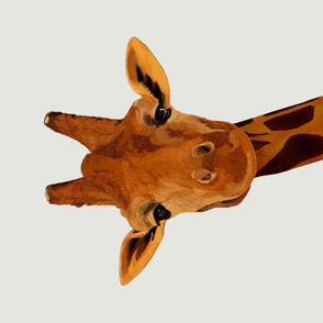 Giraffe Tea Towels