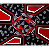 Abstract Cobblestone