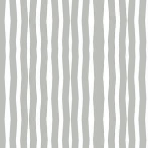 Modern Lines Gray