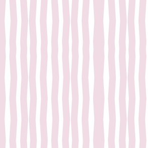 Modern Lines Soft Pink
