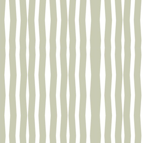 Modern Lines Soft Fern