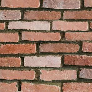Old Red Bricks (V3)