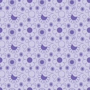 Birds_flowers_dots_purple_stock