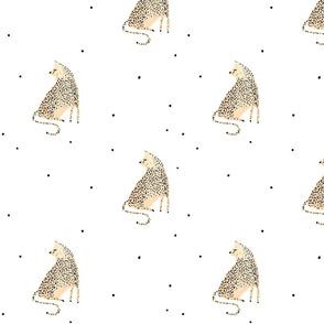 Sparkle or Die  Sweet Cheetah