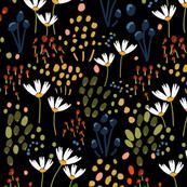 Sweet little daisy ditsy