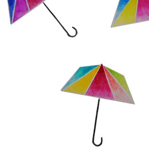 Umbrella Spoonflower