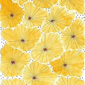 Flowerbed - Honey