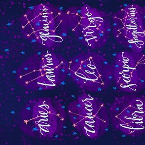 ZodiacPurple