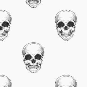 Halloween Skulls-01