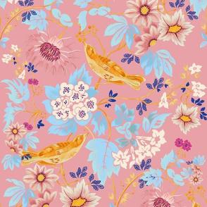 Garden floral - rose