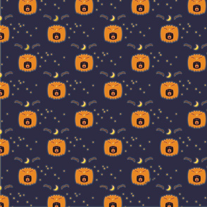 Screamin' Pumpkins