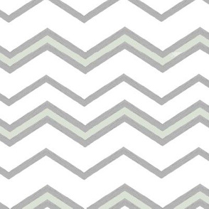 Baby Quilt Stripes - Sketch 2