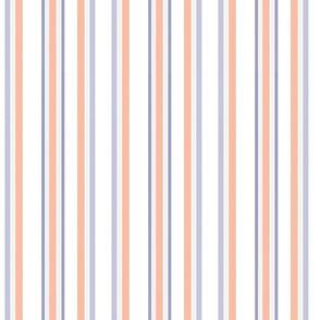 Baby Quilt Stripes - Sketch 4