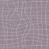 topography grid light lilac canvas look