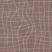 topography grid rose pink canvas look