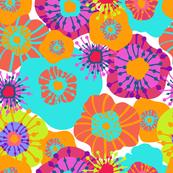 An Odd Poppies (SF03)