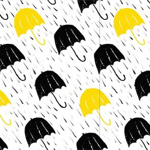Yella Umbrellas