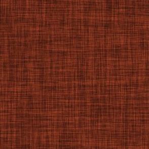 mahogany linen