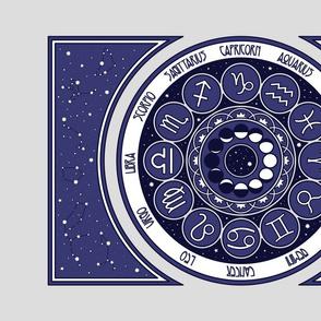 Nouveau Zodiac