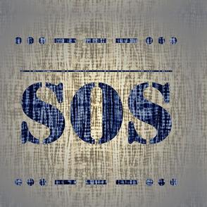 SOS_shibori_burlap