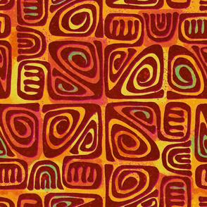 Tahiti Twirl