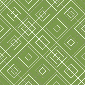 Geometric green_012