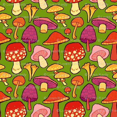 Shrooms_preview
