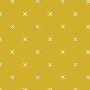 marigold x