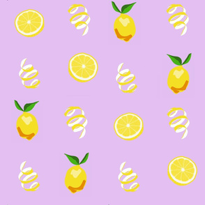 Lemon Swirl
