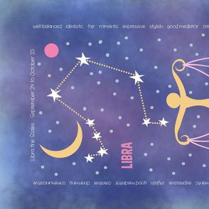Libra in the Sky-kimBLiSS