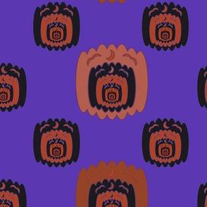 Screamin Pumpkin Patch
