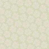 starbursts green