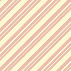 Pink Peppermint Stripe